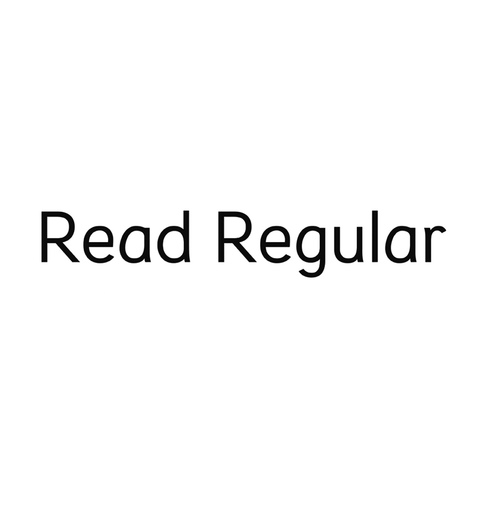Read Regular