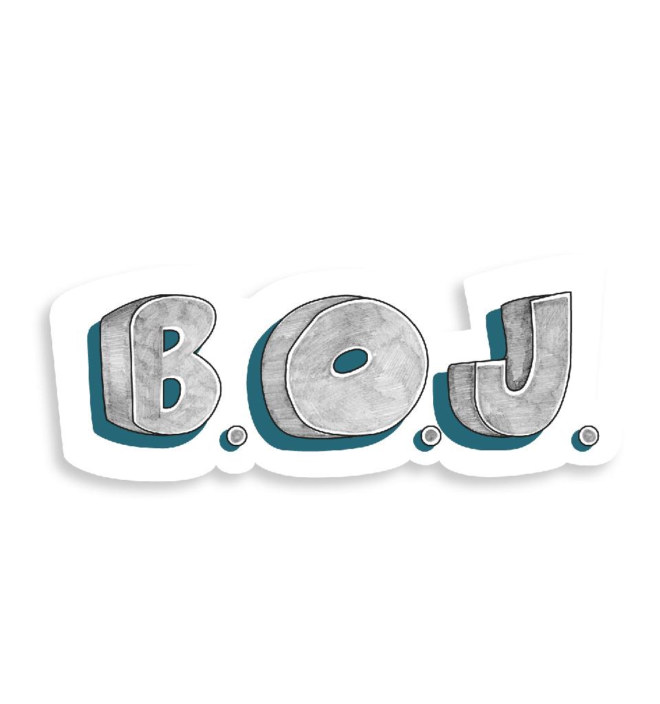 B.O.J. (7-9 jaar)